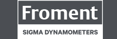 Froment Dynamometers Home